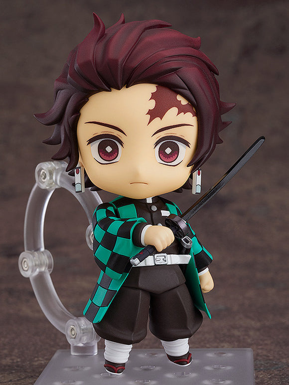 Nendoroid 1193 Demon Slayer Tanjiro Kamado