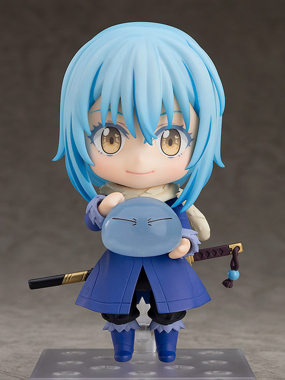 Nendoroid 1067 That Time I Got Reincarnated as a Slime Rimuru