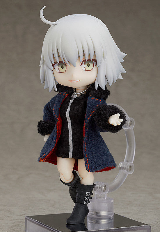 Nendoroid (Doll) Fate/Grand Order Avenger/Jeanne d'Arc (Alter) Shinjuku Ver.