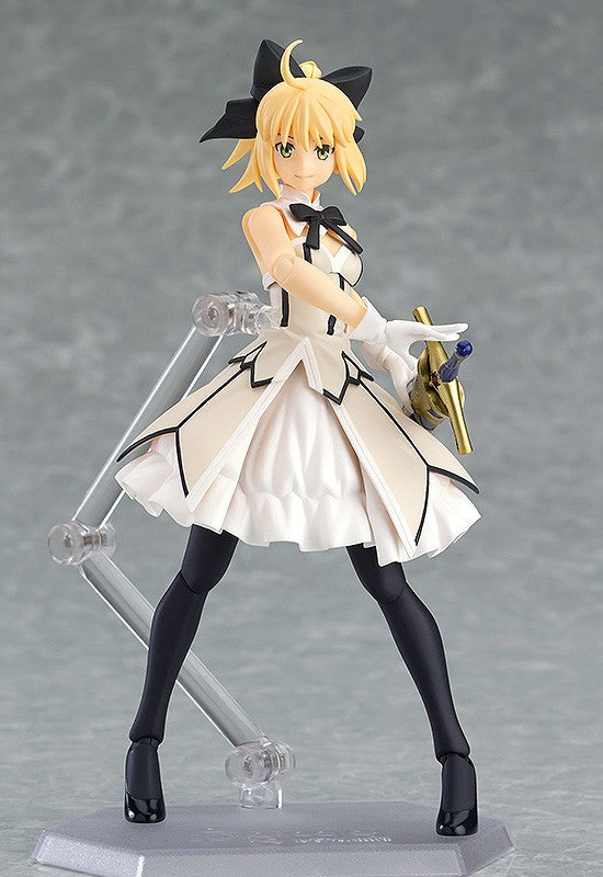 figma EX-038 Fate/Grand Order Saber Altria Pendragon [Lily] Third Ascension Ver.