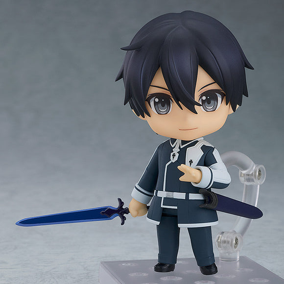 Nendoroid 1138 Sword Art Online: Alicization Kirito: Elite Disciple Ver.