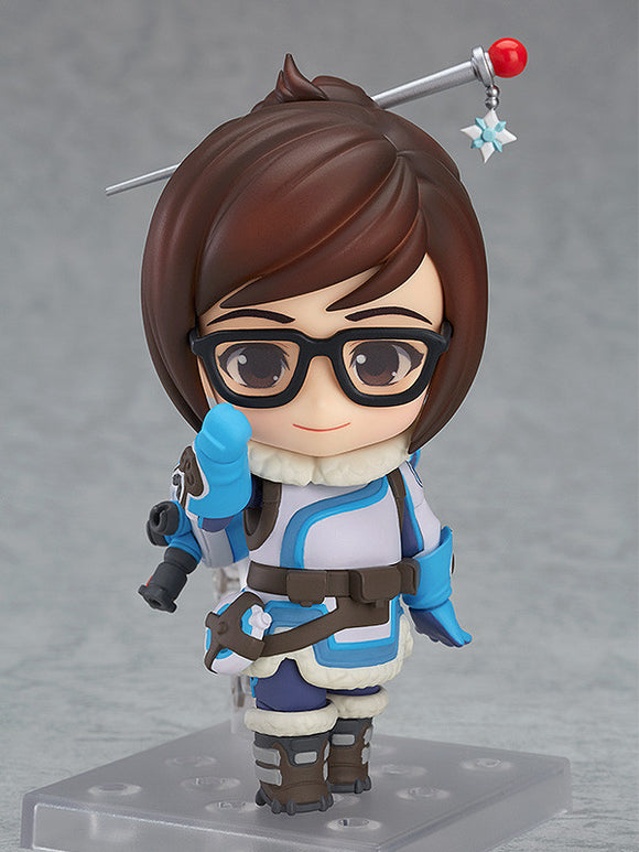 Nendoroid 0757 Overwatch Mei: Classic Skin Edition