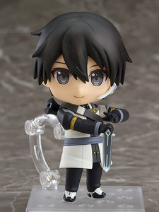 Nendoroid 0750-b Sword Art Online Kirito: Ordinal Scale Version