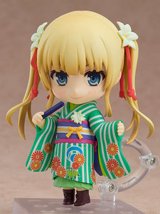Nendoroid 1130 How to Raise a Boring Girlfriend Eriri Spencer: Kimono Ver.