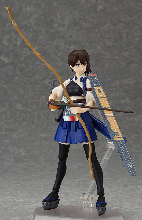 figma EX-019 Kantai Collection -KanColle- Kaga