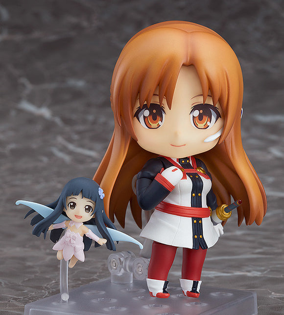 Nendoroid 0750-c Sword Art Online Asuna & Yui: Ordinal Scale Version