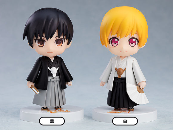 PRE-ORDER Nendoroid More: Dress Up Coming of Age Ceremony Hakama (Single Body Mystery Box)