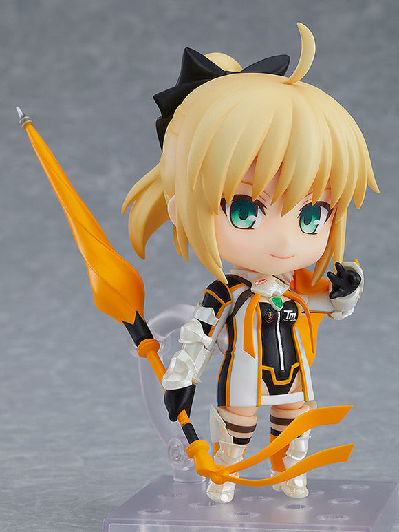 Nendoroid 1177 GOODSMILE Racing & Type-Moon Racing Altria Pendragon: Racing Ver.