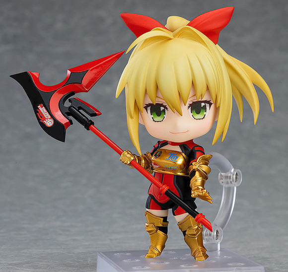 Nendoroid 1179 GOODSMILE Racing & Type-Moon Racing Nero Claudius: Racing Ver.