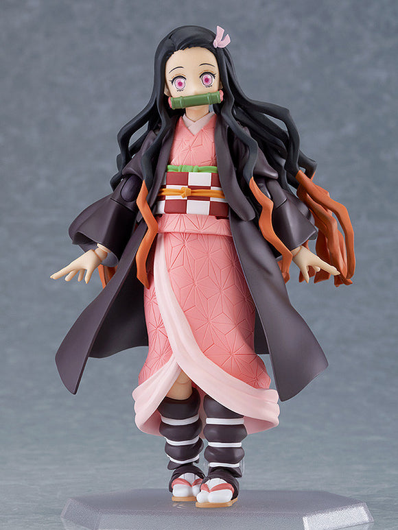 PRE-ORDER figma 508 Demon Slayer Nezuko Kamado