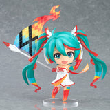 Nendoroid 0636 Racing Miku 2016 Goodsmile Personal Sponsorship (8,000 JPY Level)