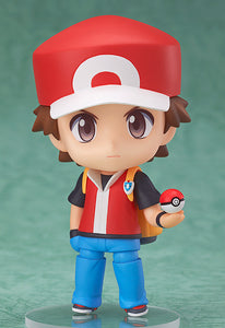 Nendoroid 0425 Pokemon Trainer Red