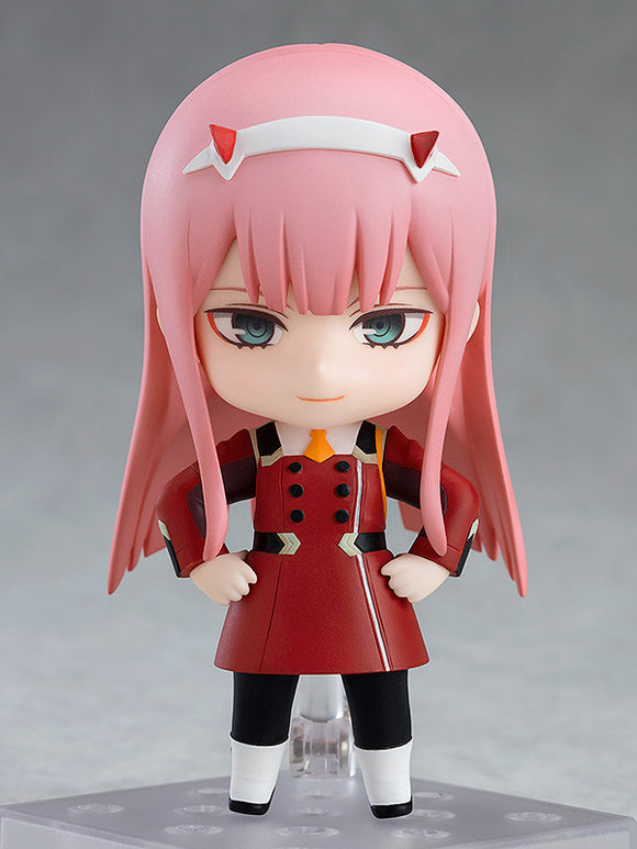 Nendoroid 0952 Darling in the Franxx Zero Two