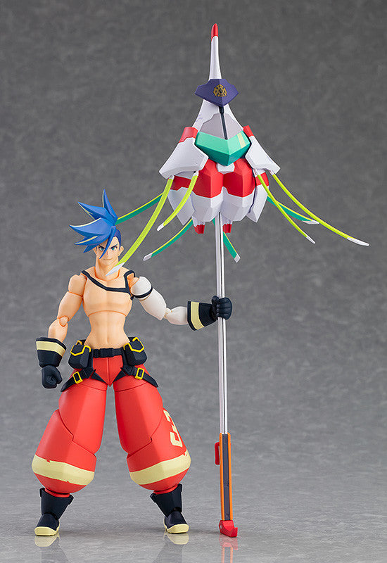 PRE-ORDER figma 499 Promare Galo Thymos
