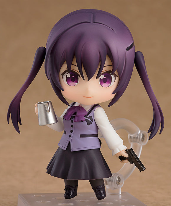 Nendoroid 0992 Is the Order a Rabbit? Rize