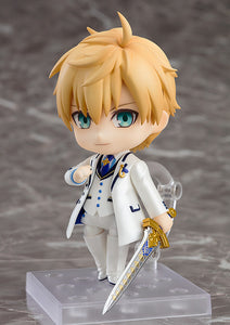 Nendoroid 1051 Fate/Grand Order Saber/Arthur Pendragon (Prototype): Costume Dress - White Rose Ver.
