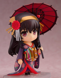 Nendoroid 1161 How to Raise a Boring Girlfriend Utaha Kasumigaoka: Kimono Ver.