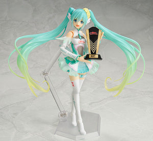 figma SP-097 Racing Miku 2017 Personal Sponsorship (8,000 JPY Level)