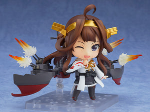 Nendoroid 0845 Kantai Collection -KanColle- Kongo Kai II