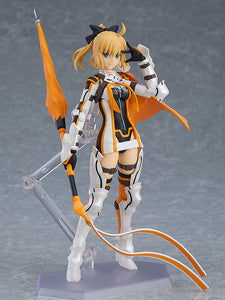 PRE-ORDER figma SP-128 GOODSMILE Racing & Type-Moon Racing Altria Pendragon: Racing Ver.