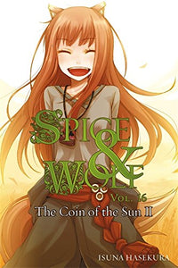 Light Novel Spice and Wolf Vol. 16