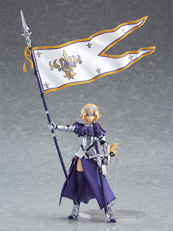 PRE-ORDER figma 366 Fate/Grand Order Ruler/Jeanne d'Arc