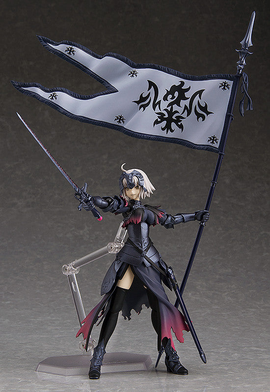 figma 390 Fate/Grand Order Avenger/Jeanne d'Arc (Alter)