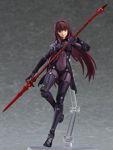 figma 381 Fate/Grand Order Lancer/Scáthach