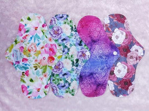 Day-Flo Cloth Pad