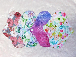 Panty Liner Cloth Pad
