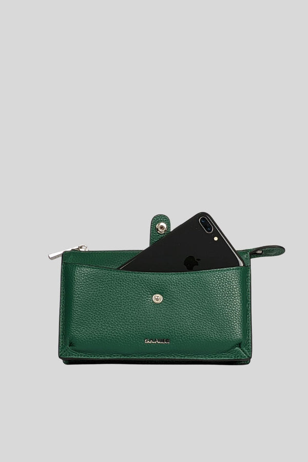 SINEAD CROSSBODY WALLET