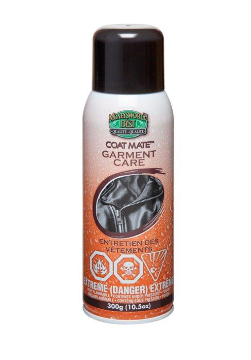 Leather Garment Care Spray