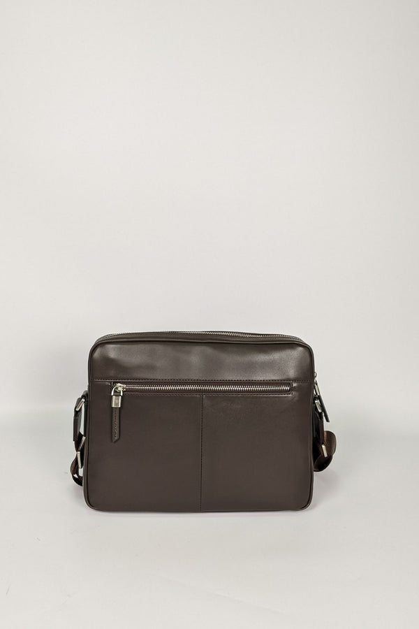 QUINN MESSENGER BAG