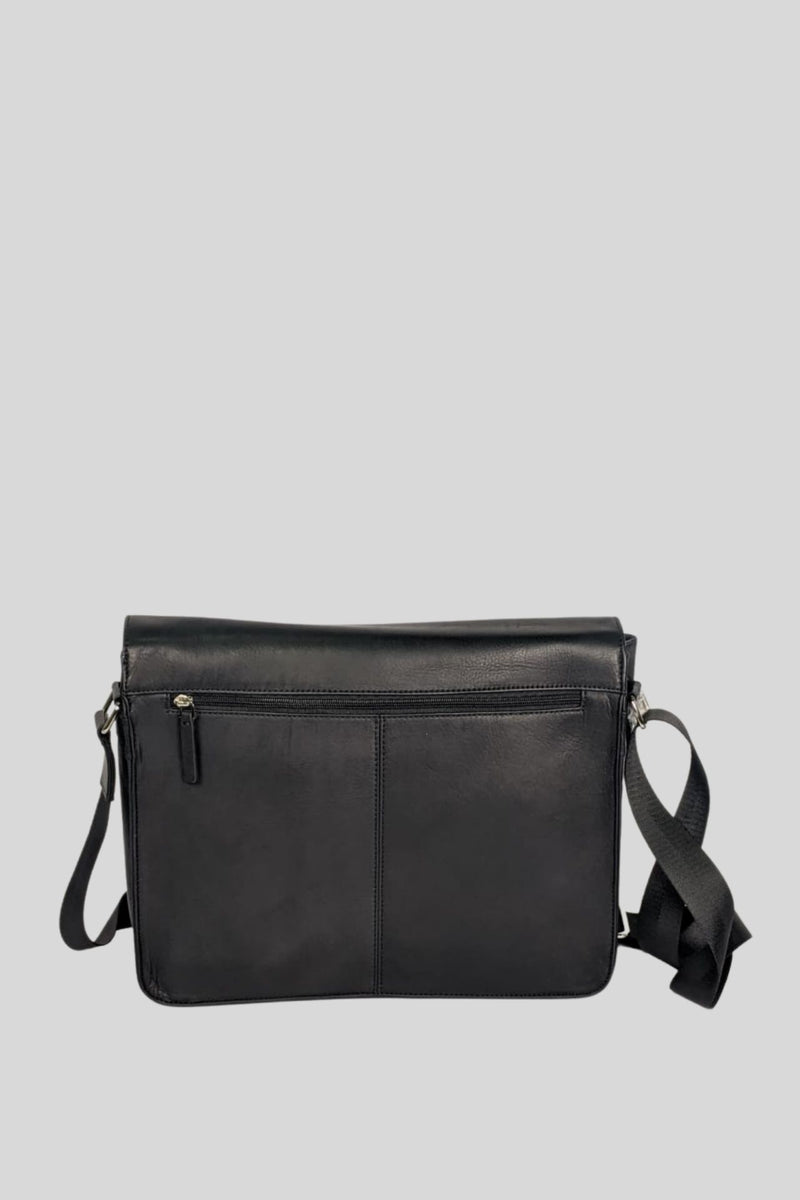 ARCHER MESSENGER BAG