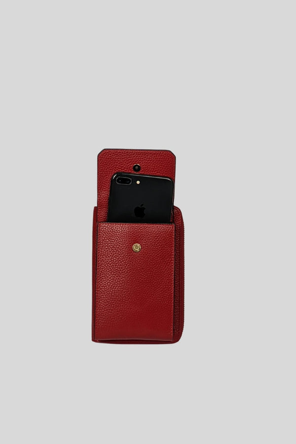ESSEX CROSSBODY WALLET