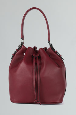 STEPHANIE - BUCKET BAG