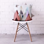 Majestic Mountain Cushion Cover