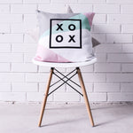 XOXO Cushion Cover