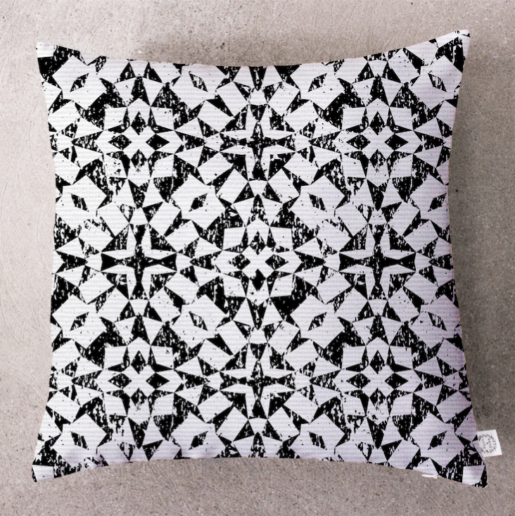 Expect Reflect Cushion Cover
