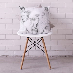 Marble Dreaming Cushion Cover