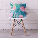 Paradise Found Cushion Cover