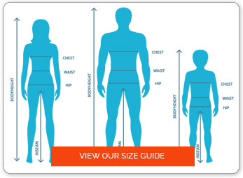 View Uniformity Size Guide
