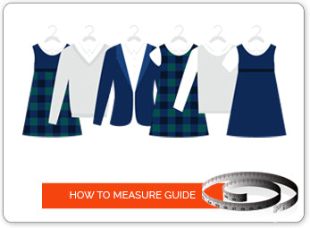 View our Measurement & Fitting Guide