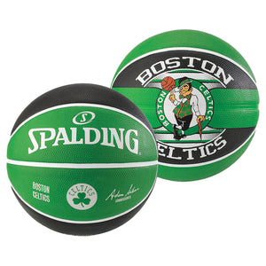 Spalding NBA Team Basketball Boston Celtics