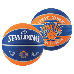 Spalding NBA Team Basketball NY Knicks