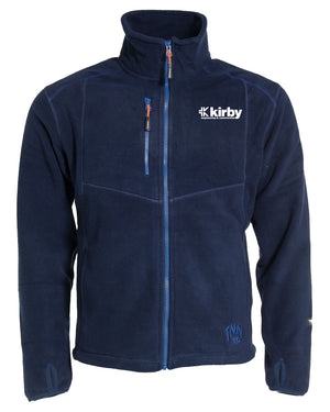 Kirby Group Tranemo Fleece Jacket