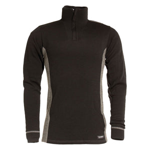 Tranemo Flame Retardant Long Sleeve Skin Safe Turtleneck