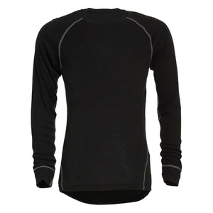 Tranemo Flame Retardant Long Sleeve Skin Safe T-Shirt