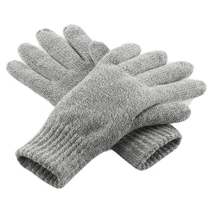 Classic Thinsulate Gloves (Asstd. Colours)