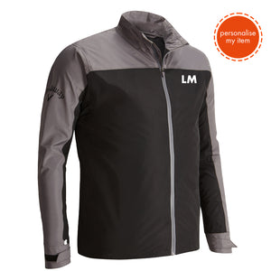 Callaway Corporate Waterproof Jacket